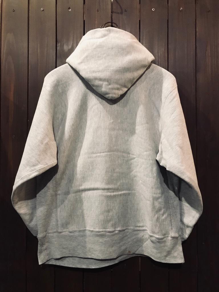 マグネッツ神戸店11/2(土)Superior入荷! #2 Champion Reverse Weave!!!_c0078587_19314113.jpg
