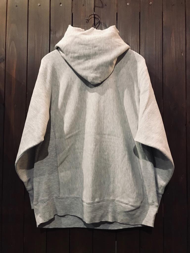 マグネッツ神戸店11/2(土)Superior入荷! #2 Champion Reverse Weave!!!_c0078587_19322951.jpg