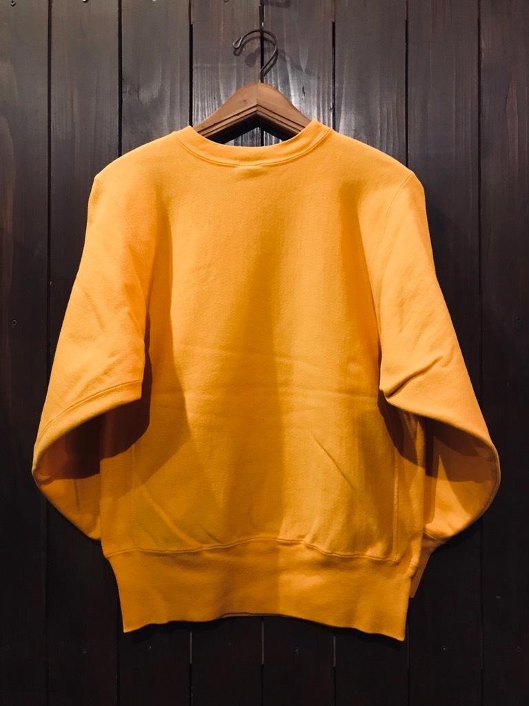 マグネッツ神戸店11/2(土)Superior入荷! #2 Champion Reverse Weave!!!_c0078587_19325543.jpg