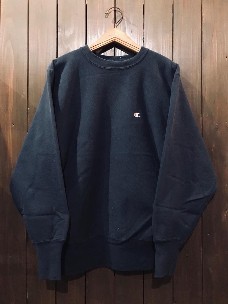 マグネッツ神戸店11/2(土)Superior入荷! #2 Champion Reverse Weave!!!_c0078587_19333217.jpg