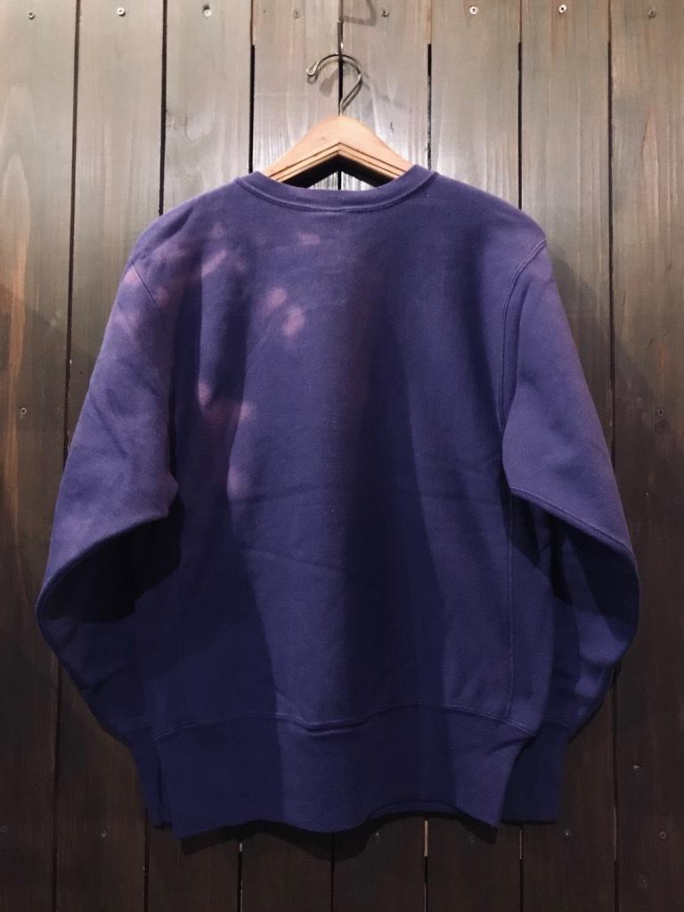 マグネッツ神戸店11/2(土)Superior入荷! #2 Champion Reverse Weave!!!_c0078587_19335448.jpg