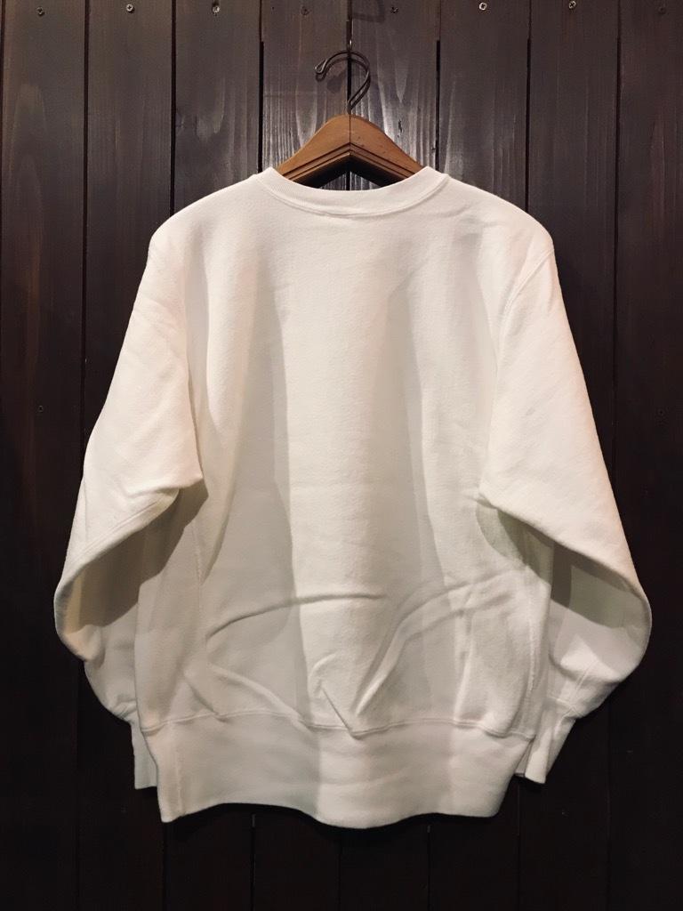 マグネッツ神戸店11/2(土)Superior入荷! #2 Champion Reverse Weave!!!_c0078587_19341771.jpg