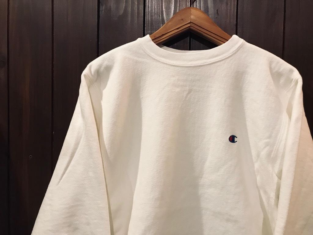 マグネッツ神戸店11/2(土)Superior入荷! #2 Champion Reverse Weave!!!_c0078587_19341796.jpg