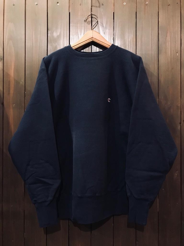 マグネッツ神戸店11/2(土)Superior入荷! #2 Champion Reverse Weave!!!_c0078587_19353763.jpg