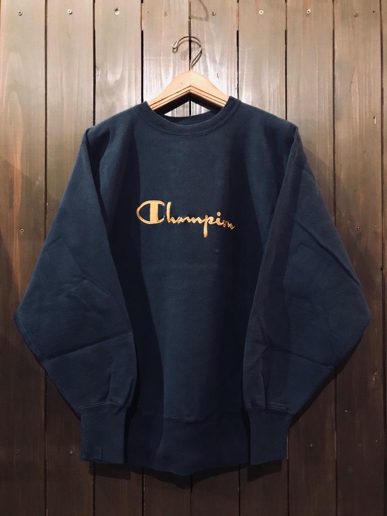 マグネッツ神戸店11/2(土)Superior入荷! #2 Champion Reverse Weave!!!_c0078587_19355746.jpg