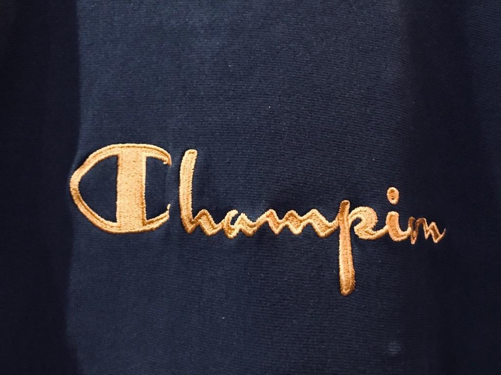 マグネッツ神戸店11/2(土)Superior入荷! #2 Champion Reverse Weave!!!_c0078587_19355831.jpg