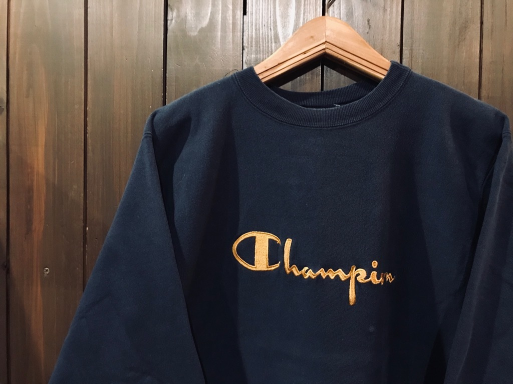 マグネッツ神戸店11/2(土)Superior入荷! #2 Champion Reverse Weave!!!_c0078587_19355836.jpg