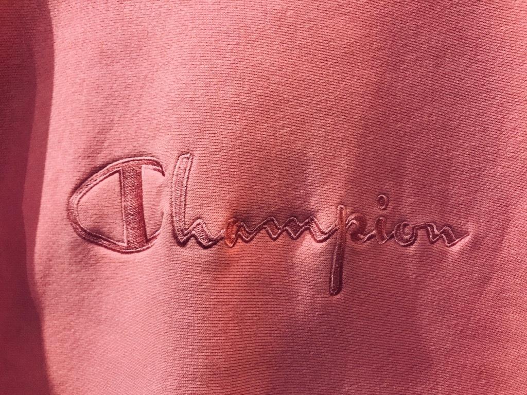 マグネッツ神戸店11/2(土)Superior入荷! #2 Champion Reverse Weave!!!_c0078587_19362519.jpg