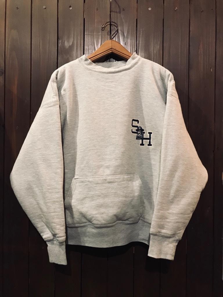 マグネッツ神戸店11/2(土)Superior入荷! #2 Champion Reverse Weave!!!_c0078587_19393632.jpg