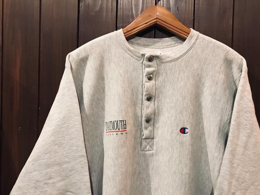 マグネッツ神戸店11/2(土)Superior入荷! #2 Champion Reverse Weave!!!_c0078587_19413167.jpg
