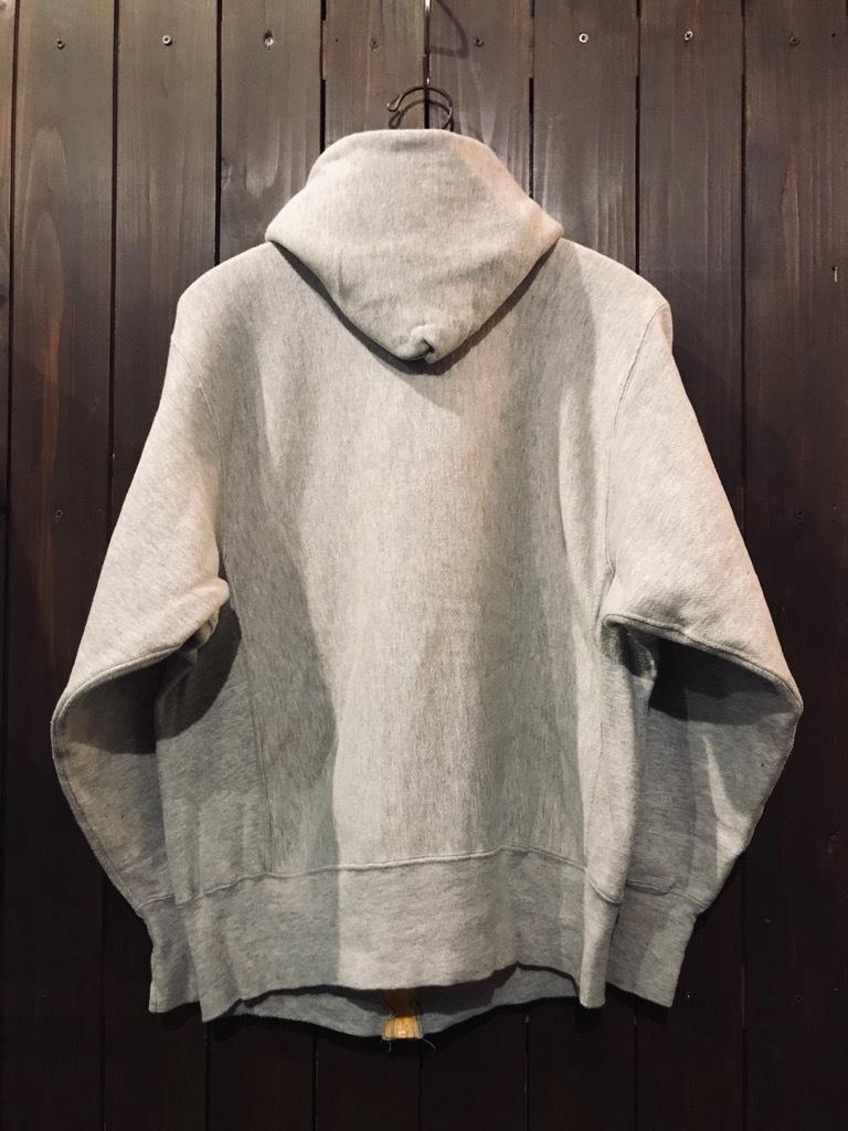 マグネッツ神戸店11/2(土)Superior入荷! #2 Champion Reverse Weave!!!_c0078587_19424678.jpg