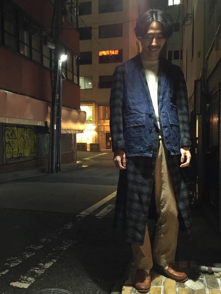 マグネッツ神戸店 11/2(土)Superior入荷! #1 Denim Item!!!_c0078587_19552015.jpg
