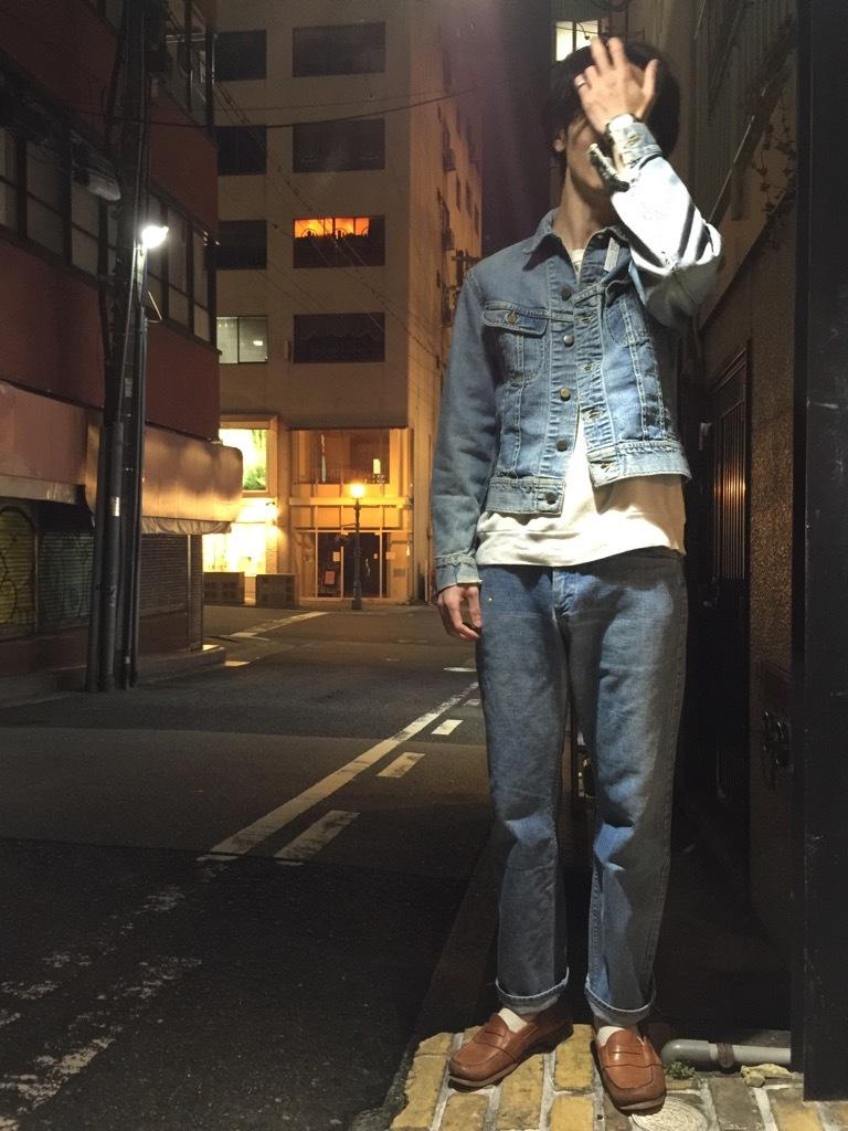 マグネッツ神戸店 11/2(土)Superior入荷! #1 Denim Item!!!_c0078587_19552020.jpg
