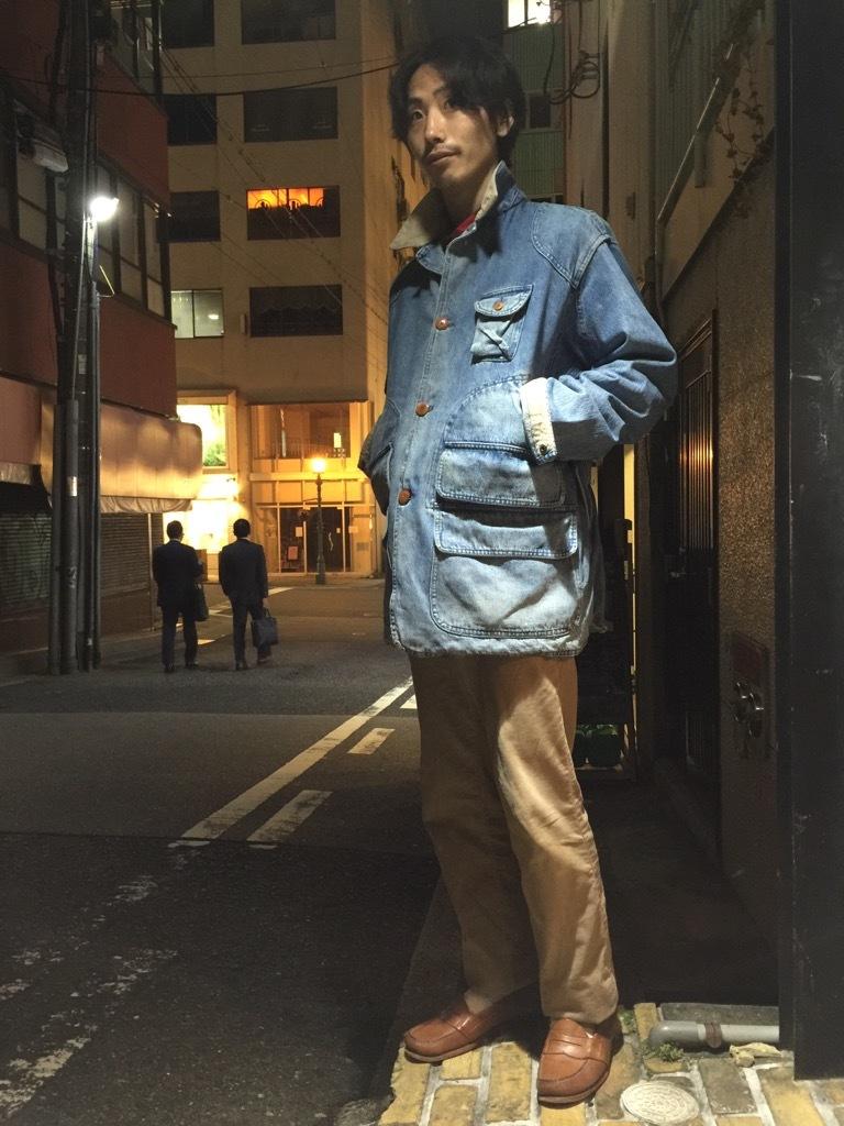 マグネッツ神戸店 11/2(土)Superior入荷! #1 Denim Item!!!_c0078587_19552081.jpg