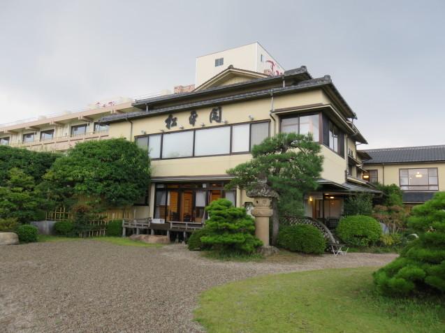 宍道湖のお宿_f0204295_18001394.jpg