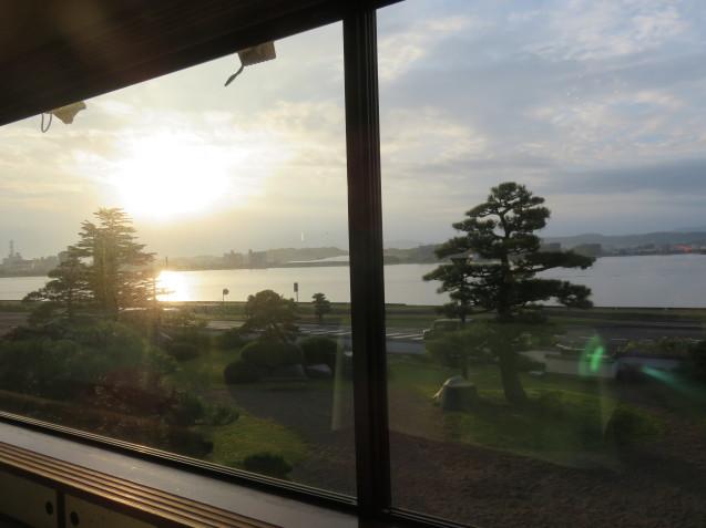 宍道湖のお宿_f0204295_18054358.jpg