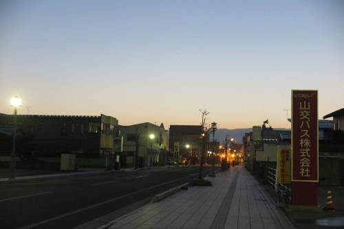 早朝の散歩、2019.10.31_c0075701_06002113.jpg