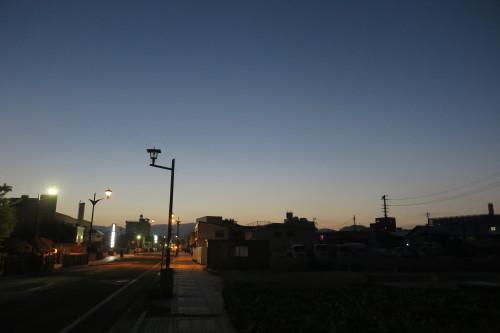 早朝の散歩、2019.10.31_c0075701_06002602.jpg