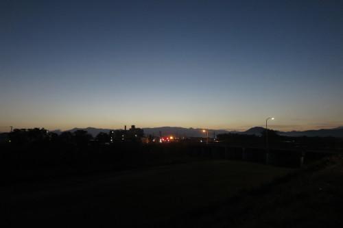 早朝の散歩、2019.10.31_c0075701_06151852.jpg