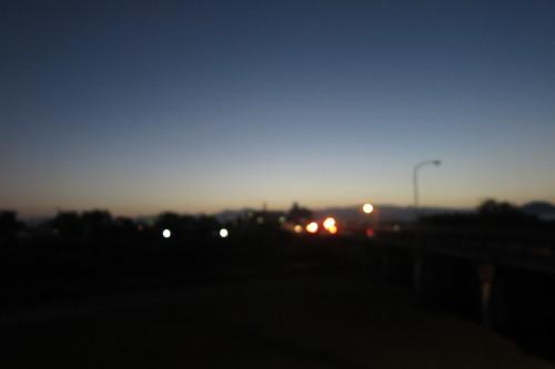 早朝の散歩、2019.10.31_c0075701_06152428.jpg