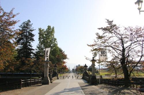 松が岬公園の朝、2019.10.31_c0075701_09364750.jpg