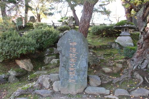 松が岬公園の朝、2019.10.31_c0075701_09371511.jpg
