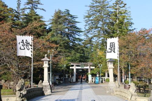 松が岬公園の朝、2019.10.31_c0075701_09382831.jpg