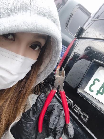 10/31(木) エスカレード並行新車♡ ありますよーーー♡ ランクル ハマー アルファード_b0127002_20182760.jpg