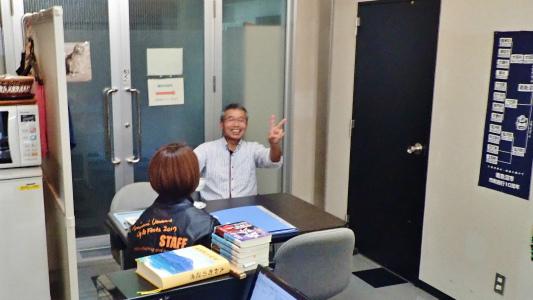 久し振りの前小幡事務長へドローン撮影を依頼しました_c0336902_21103884.jpg