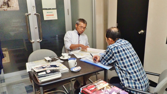 久し振りの前小幡事務長へドローン撮影を依頼しました_c0336902_21104222.jpg