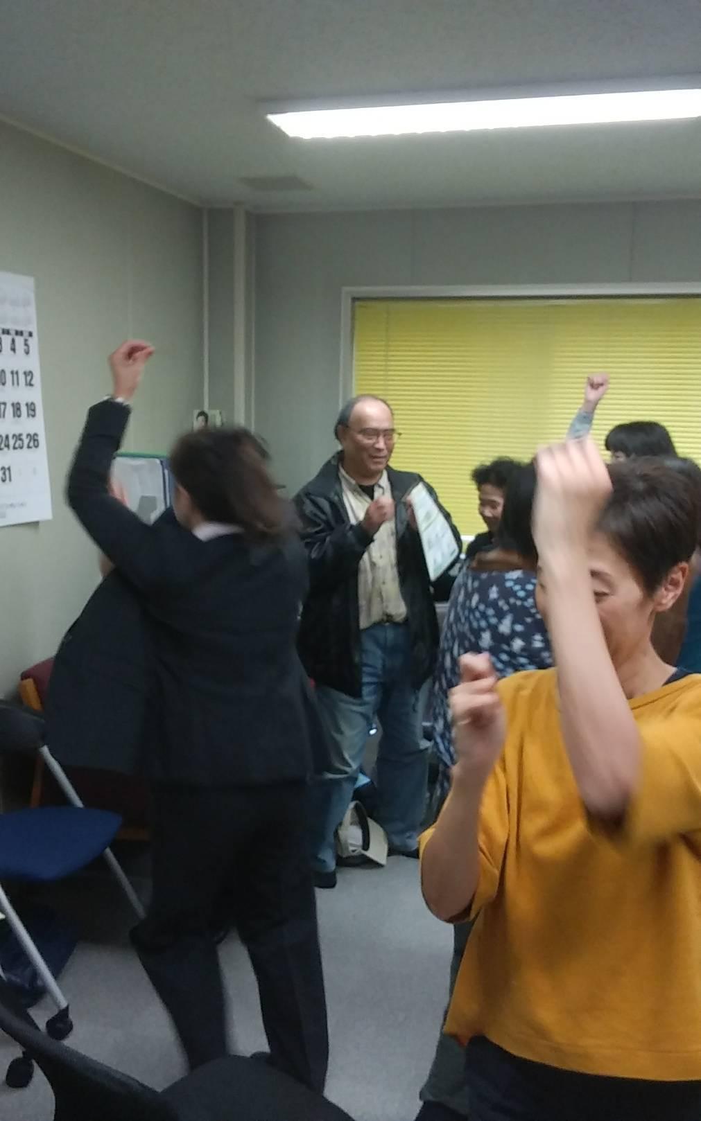 第2回公開健口(けんこう)教室を開催しました_e0415908_13304269.jpg