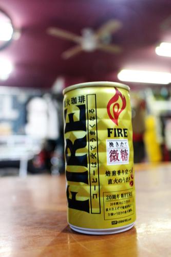 缶コーヒー。_a0139912_16454704.jpg