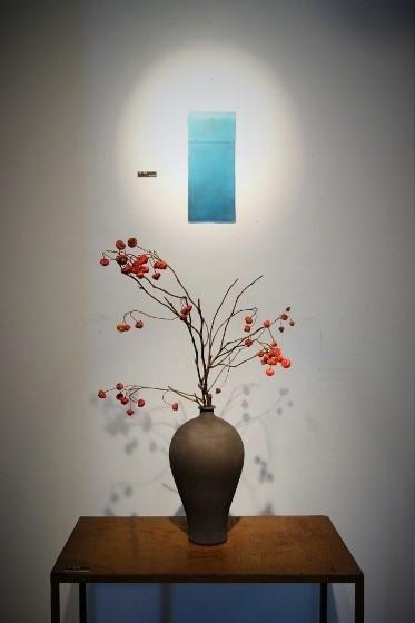 津田清和 glass exhibition 開催中です_b0232919_12545049.jpg