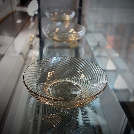 津田清和 glass exhibition 開催中です_b0232919_13022414.jpg