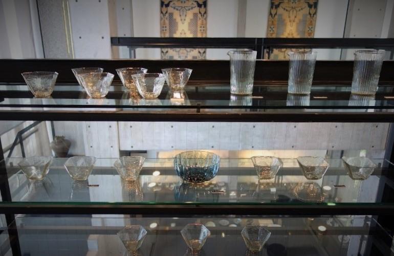津田清和 glass exhibition 開催中です_b0232919_13034106.jpg