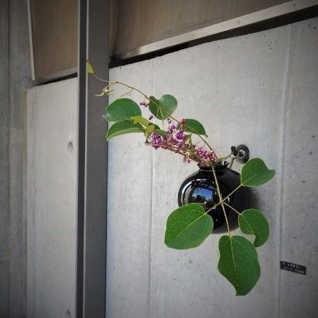 津田清和 glass exhibition 開催中です_b0232919_13180748.jpg
