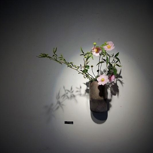 津田清和 glass exhibition 開催中です_b0232919_13185319.jpg