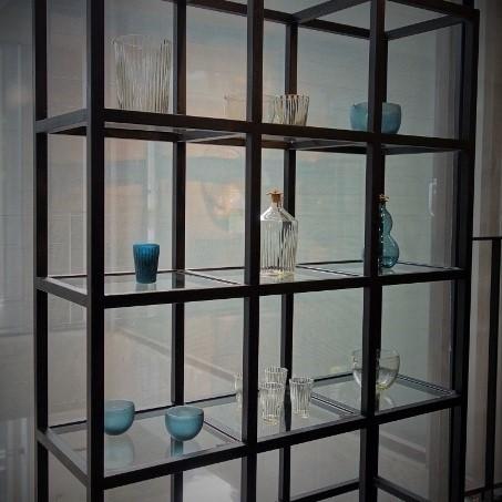 津田清和 glass exhibition 開催中です_b0232919_13210272.jpg
