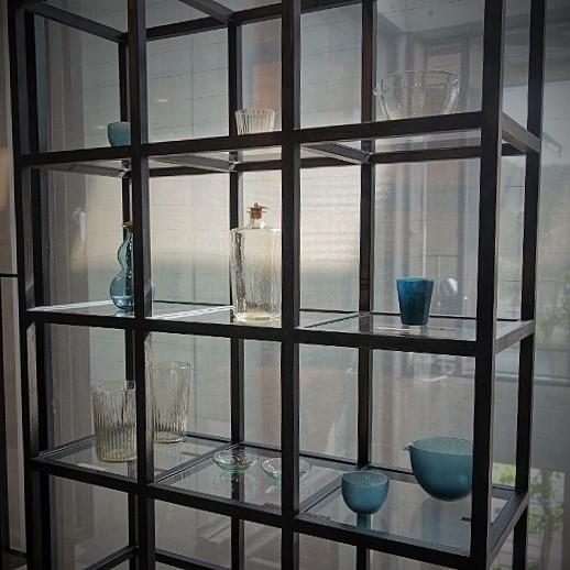 津田清和 glass exhibition 開催中です_b0232919_13212589.jpg