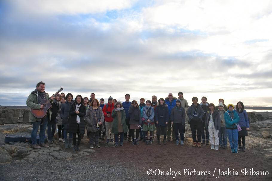 2018アイスランド・エアウエイブス・ツアー 最後の最後にいい思い出を!_c0003620_20454530.jpg
