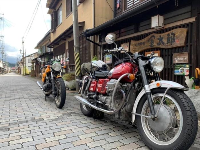 九州ツーリング 3日目_c0377022_18350282.jpg