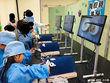 金沢大学 医学展 2019_e0145332_13510061.jpg