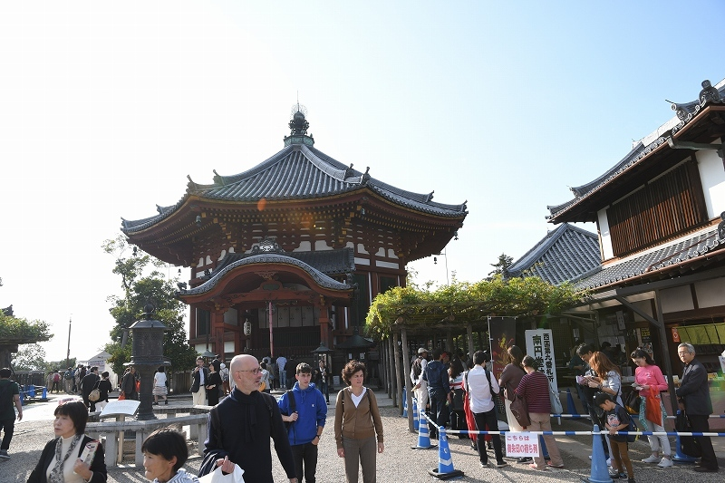 南円堂_e0374932_06292876.jpg