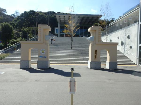 久しぶりに福岡市動物園に行ってきました。_f0337554_18102333.jpg