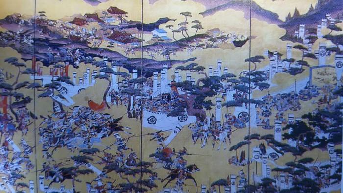 リフォーム戦国乱世も既に関ヶ原から大阪へ~_e0009056_11465427.jpg