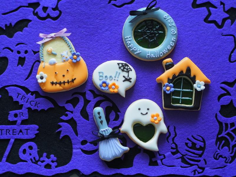 Happy Halloween !!_e0362276_20523742.jpg