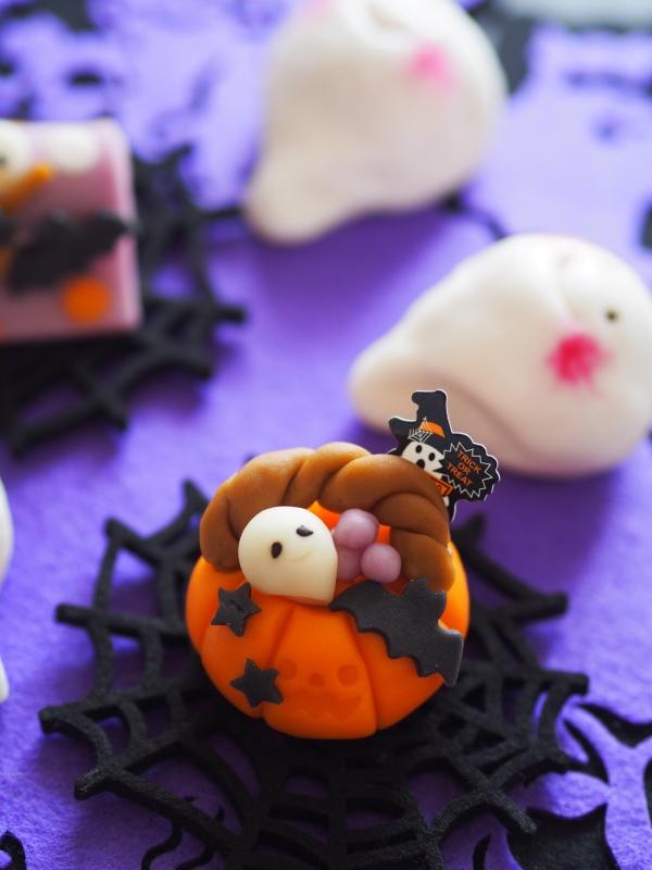 Happy Halloween !!_e0362276_20523928.jpg