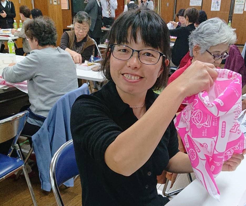 JA女性部西部地区研修会_b0270977_07242015.jpg
