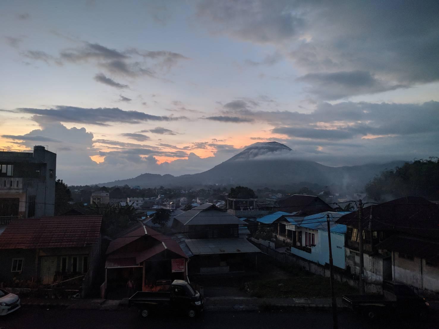 Manado Sulawesi採集紀行 その4(最終回)_a0067578_12283134.jpg