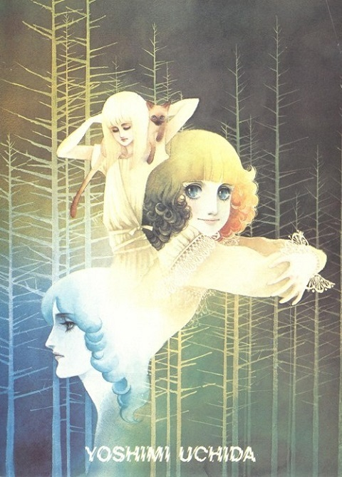 Halloween:内田善美さんの「パンプキンパンプキン」_c0084183_11334021.jpg